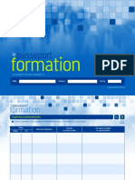 Passeport Formation