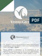 VGP - Presentación Corporativa Febrero 2016