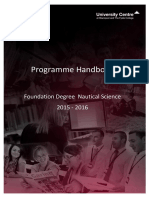 Fnd Handbook