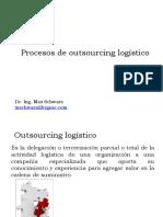 Abastecimiento SCM Tema 9 Outsourcing