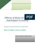 Brain Drain Full.docx