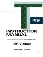 Tsugami Manual.pdf