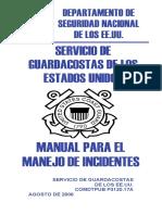 Manual de Incidentes 2006