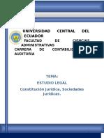 GRUPO N2. Estudio Legal