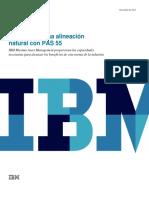White Paper IBM Permite La Alineación Con PAS55 ES