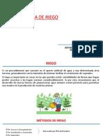 Clase D EHIDRAULICA