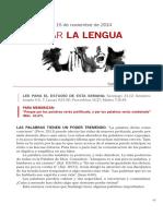 Leccic3b3n 7 Dominar La Lengua