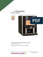 MAN2100105 Rel. 02 Manuale Cino XS Grande GB