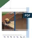 CFS GRP Fibreglass Roofing