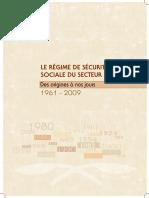 Le Régime de Sécurité Sociale Du Secteur Privé
