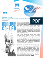 Brosur Minerva Co-Lab