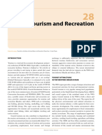 WIO Regional State of Coast Report - Chapter 28. TOURISM and RECREATION
