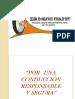 Escuela de Conductores Integrales Cesil