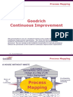 LP -- Process Mapping
