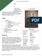 Gioachino Rossini – Wikipédia, A Enciclopédia Livre