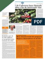 Hoy Diario del Magdalena / 2C / 08-26-13