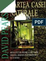 David Pearson - Cartea Casei Naturale (Aquila'93)