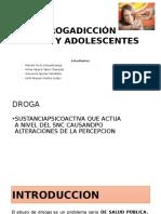 seminario 4. DROGAS