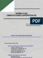 Norma E-0.50