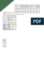 Vežbe Vazno Excel