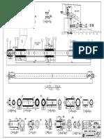 Shafting & Stern Tube Detail