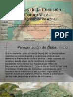 Láminas de La Comisión Corográfica- Juan David Rincón