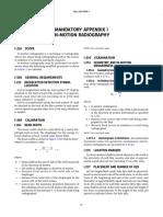 Anexo Mandatorio I_in-motion Radiography_asme V