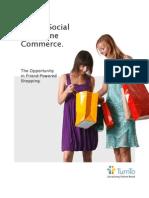 Onsite Social for Online Commerce (White Paper)