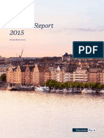 Annual Report for 2015 - Danske Bank