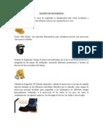 CATÁLOGO DE HERRAMIENTAS Y EQUIPO DE SEGURIDAD DE REFRIGERACIÓN