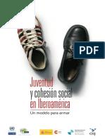 JUVENTUD Y COHESIÓN SOCIAL EN IBEROAMÉRICA .pdf