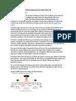 Modelo de Referencia de La Supply Chain SCOR