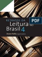 Retratos Da Leitura No Brasil 4