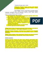Tematică Europa GEOGRAFIE Sem II 2015