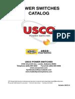 USCO Catalog