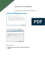 001 Configuración de Correo en Outlook 2016