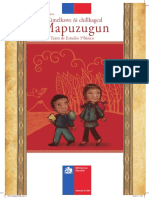 Texto de Estudio 3do Basico Lengua Mapuzugun
