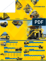 Catalogo Maquinaria Pesada Camiones Movimiento Tierras Construccion Vial Industrial Forestal Especificaciones