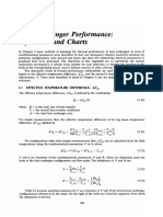 Appendix i Heat Exchanger Performance Equations and Charts