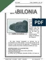 GEOMETRIA - 1ER A¥O - GUIA N§3 - OPERACIONES CON SEGMENTOS I.doc