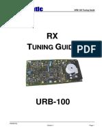 Urb 100 Tuning Ver1