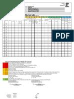 tabla de calculo de alumbrado