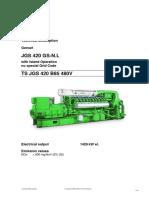 TS JGS 420 B85 480V 14-04-2016