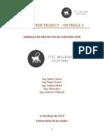 Entrega Final Proyecto Gerencia