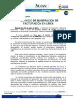 129 Comunicado de Prensa 28072016