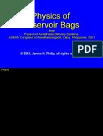 Reservoir Bag Physics J Philip(1)