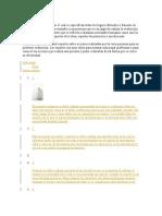 Un Reporte Es Un Escrito en El Cual Se Especifican Todos Los Logros Obtenidos o Fracasos en Una Planeación Para Ser Presentados a Una Persona Que Se Encarga de Realizar La Evaluación