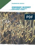 Vjerovjesnikov-sunnet-Muhammed-ElGazali.pdf