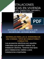 Conductores, conductos, tableros, cajas e.pptx