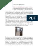 Diferencia Entre El MDF y Melamina